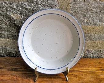 Vintage Dansk Blue Mist Serving Bowl