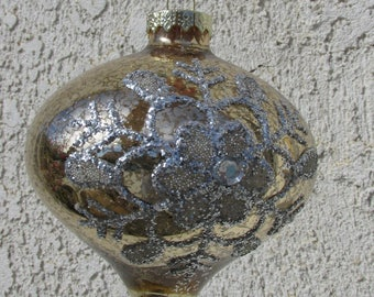 Martha Stewart Glass Ornaments - Glass Ornaments - Ornaments