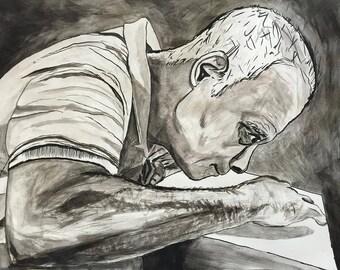 Commission a Portrait!