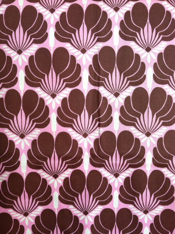 Nigella By Amy Butler Home Decor Fabric   Imperial Fans From  Sewlovetextiles On Etsy Studio