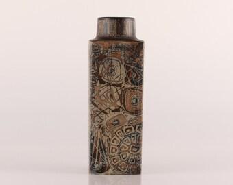 Royal Copenhagen  - Vase - Baca 870/3475 - Nils Thorsson - Danish Design Mid Century Modern