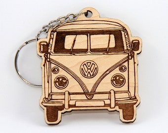 Volkswagen Bus Type 2 Bus, Transporter