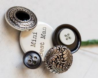 buttonhole boutonniere