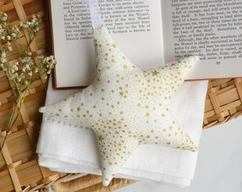 Whimsical Star Hanging Decoration