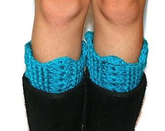 Boot Cuffs, Womens Boot Cuffs, Crochet Boot Toppers, Womens Leg Cuffs, Girls Boot Cuffs, Womens Leg Warmers, Fall Fashion Boot T