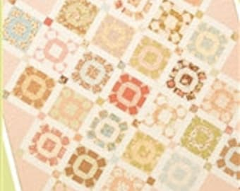 Figgy Pudding - Quilt Pattern by Fig Tree Quilts