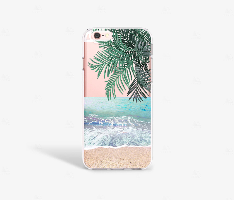 beach iphone 6 phone case
