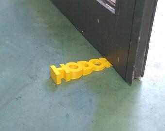 Hodor Door Stop, Hold the door, 3d printed, Game of Thrones, GoT, Doorstop, Hodor Doorstop