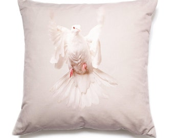Sofa Pillow Dove I