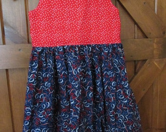 Girls CALLA Sundress Size 5