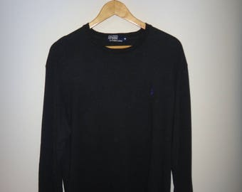 Vintage POLO By Ralph Lauren Long Sleeve