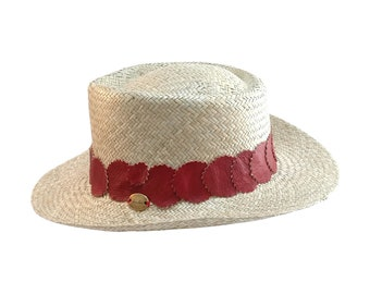 """Red hat """"Don Pancho"""""""