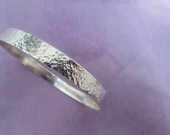 Sterling Silver Bracelet  (2)