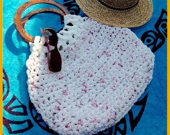 Bag / beach bag