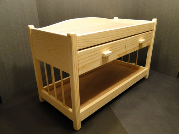Changing Table For 15 18 Inch Dolls 0142