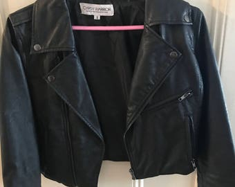 Feminist Leather Jacket
