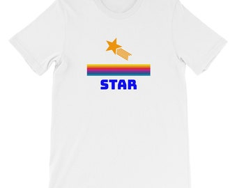 Shooting Star - T-Shirt