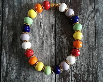 The Tropical Day Necklace
