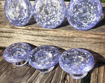 Glass Knob 1-inch diameter (1) version 1.3