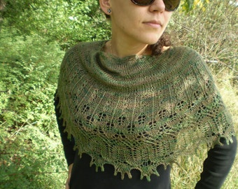 FREE shipping SALE Flowers Cowl