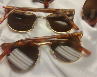 Persol Vintage  RATTI  2 pairs left mostly SOLD OUT!