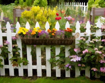 Sequim Fence