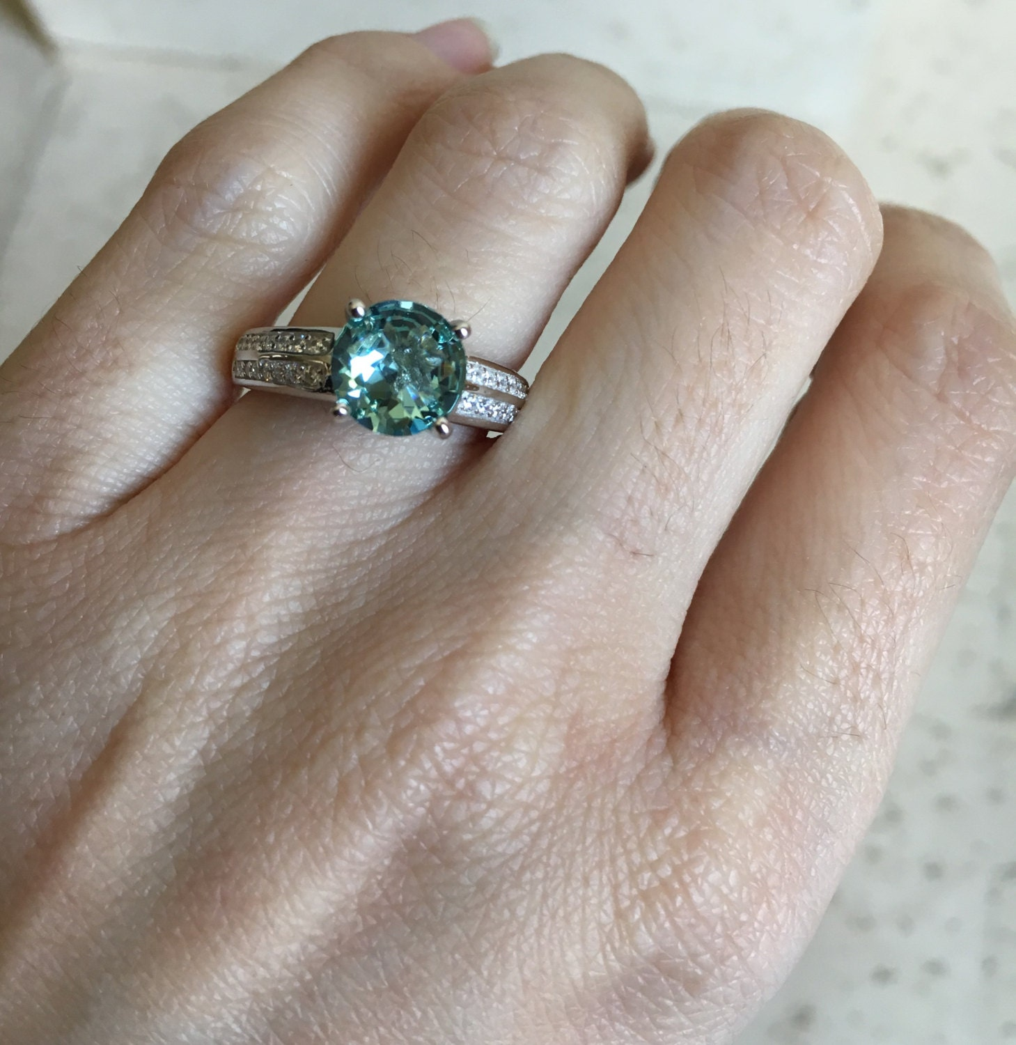 root custommade gold article quartz for white cut colored ring rings a best in permission the emeralds tree international emerald your green engagement gemstones mm with used branch