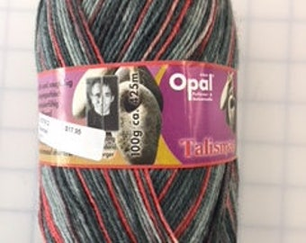 Opal Yarn - Talisman - Color #9277