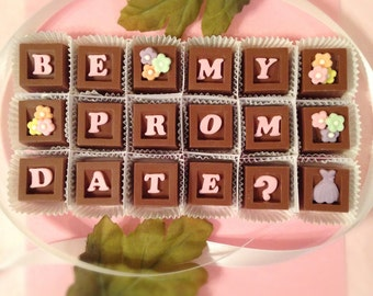 Will You Be My Prom Date?- Prom Date Proposal - Unique Prom Date Proposal