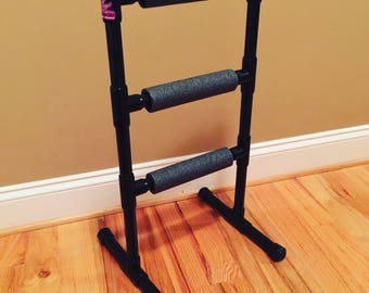 "Triple Level 10""/18""/26"" GlamRacks Mega Tower"