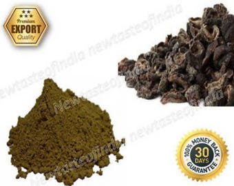 Dried Amla Indian Gooseberry emblic myrobalan myrobalan Phyllanthus emblica powder