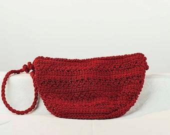 1960s Bobbie Jerome Handbag