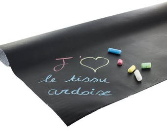 fabric, Slate, chalk, chalkboard