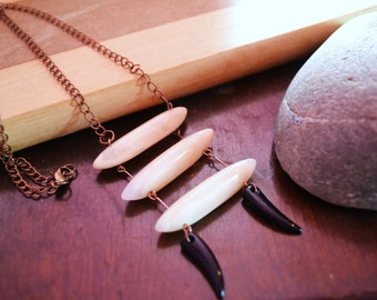 Artifacts Necklace