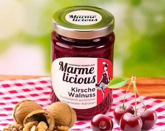 Cherry Walnut spread