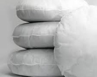 Round Cushion insert