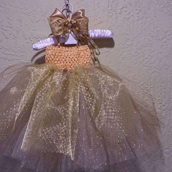 Artículos similares a Vestido de ninas, vestido tutu, tutu de bebe ...