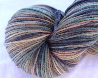Now you See Me, Now you Don't 463 yds sock yarn