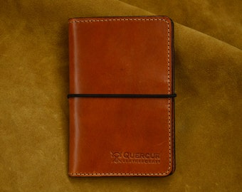 Fieldnotes or passport card holder cover