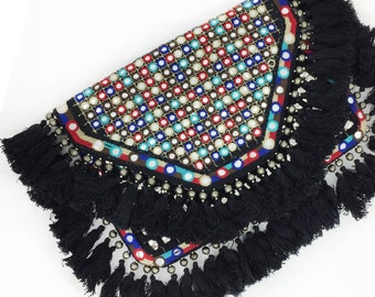 Clutch Black Desi