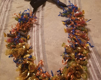 Special occasion lei's
