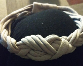 handcrafted headbands Asst colors available