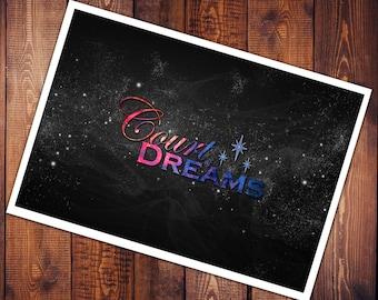 Art Print - Court of Dreams