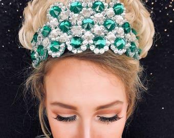Tiara, crown, Irish Dance, and more