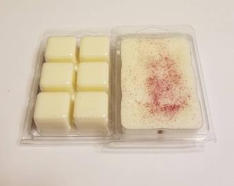 Cherry Vanilla scented wax melts