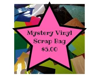 Vinyl Scrap Bag, Quarter Pound, Vinyl, Scrap Bags, HTV Vinyl Scraps, Heat Transfer Vinyl, Heat Transfer Vinyl Scraps, HTV, HTV Scraps