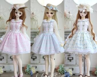 Nigo--BJD clothes = {Candy Garden} = for SD/SD13Girl DD