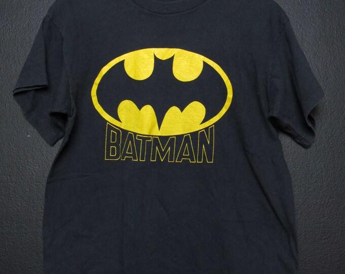 Batman 1990's Vintage Tshirt