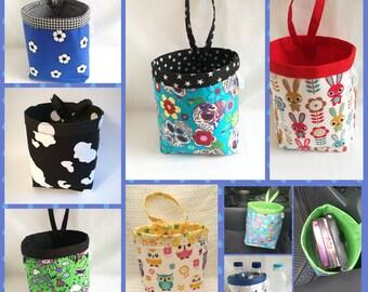 Car accessories. Car bin.  Car tidy. car organizer, car trash bag, storage bin, car, trash bin, office bin, desk bin