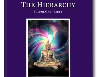 Spiritual Book. ENERGY THE HIERARCHY. Understanding will filter through from the deeper levels of your being & then you will know  yourself.